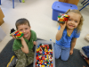 Building blocks for our future